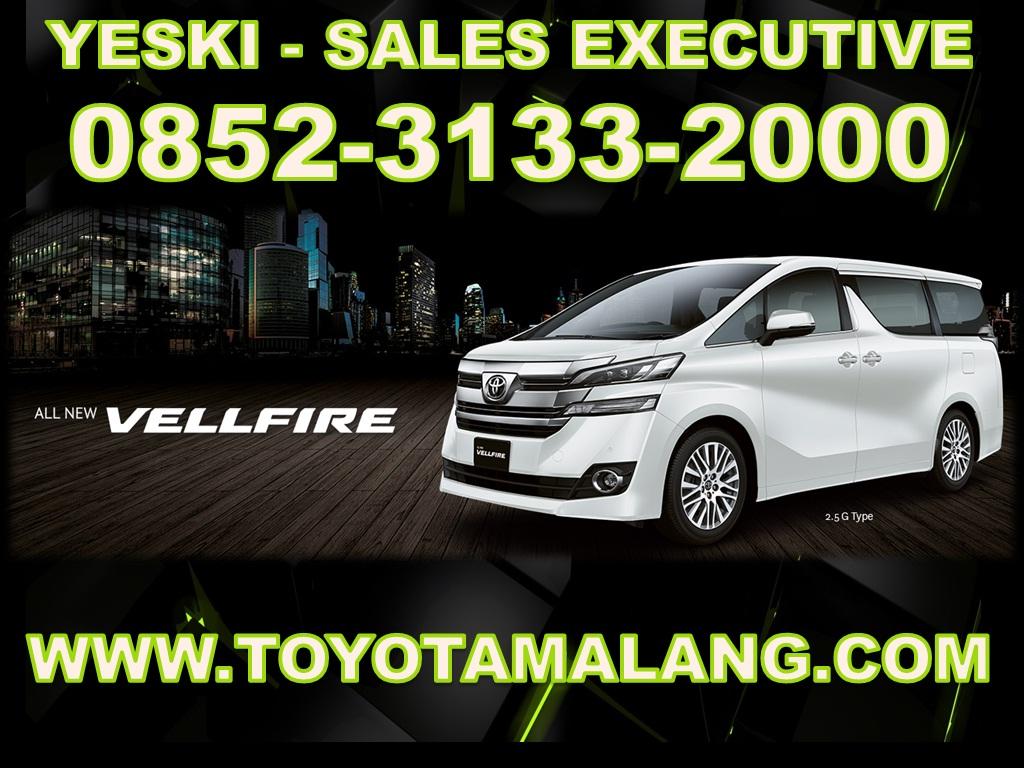 Informasi Daftar Harga Mobil Baru Toyota Auto 2000 Di Malang Surabaya Dan Seluruh Jawa Timur Per 1 April 2015 Toyota Malang Dealer Resmi Kartika Sari Yeski Sales Hp Wa 0852 3133 2000